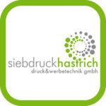 Siebdruck Hastrich GmbH Logo